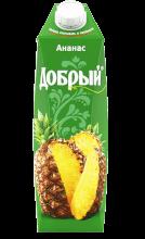 Сок «Добрый» ананасовый