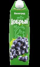 Сок «Добрый» виноградный