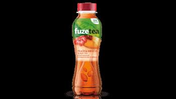 Холодный чай «Fuzetea»