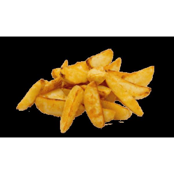 «Картофельные дольки»