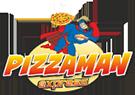 Пиццерия Pizzaman - доставка пиццы в Перми